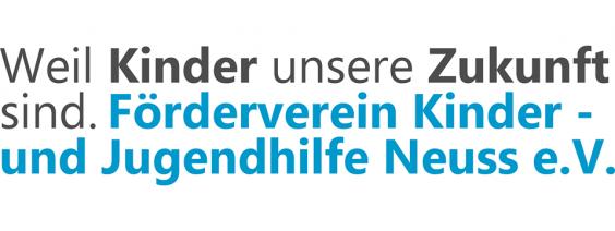 Förderverein Kinder- und Jugendhilfe Neuss e.V.